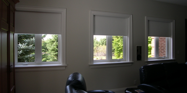 Window Coverings Look In Your Home Concord Shading